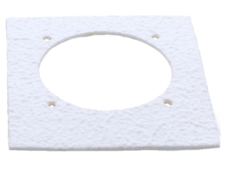 POTTERTON 242045POT FAN GASKET