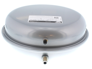 POTTERTON 430171 EXPANSION VESSEL 8 LITRE