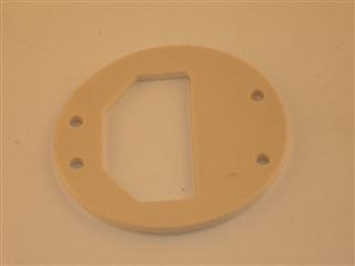 POTTERTON 5000507 GASKET FAN OUTLET