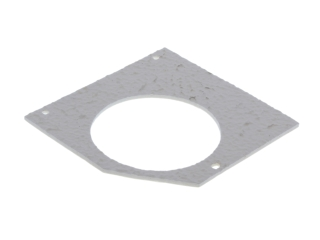 POTTERTON 5000856 GASKET FAN 60 100