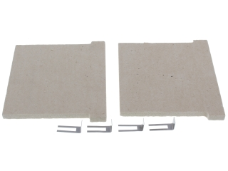 POTTERTON 5110951 30 60 SIDE INSULATION KIT ULTR