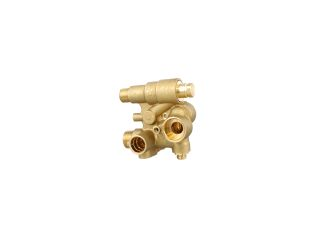 POTTERTON 5116017 HYDRAULIC INLET ASSEMBLY 10L/MIN