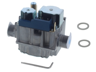 POTTERTON 635745 GAS VALVE