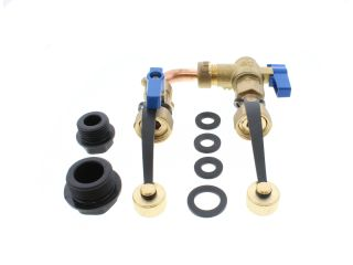 POTTERTON 5119495 SPARES KIT FILLING LOOP