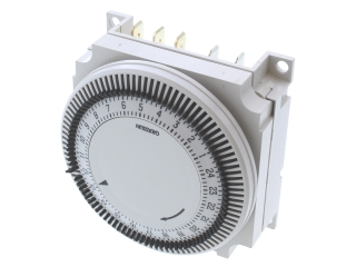 MYSON 10/19114 CLOCK ELECTRO/MECHANICAL