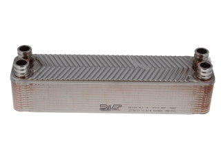 POWERMAX P752 HEAT EXCHANGER E8X26 PLATE