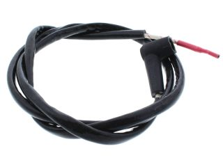 POWERMAX P777 SHIELDED HT LEAD SILICONE SHEA