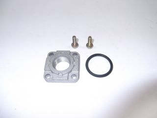 IDEAL 013719 GAS VALVE FLANGE 3/8IN - NO LONGER AVAILABLE