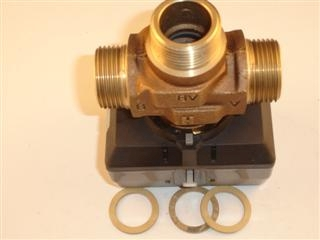 IDEAL 075110 DIVERTOR VALVE ASSEMBLY RESP SE