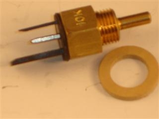 IDEAL 075201 CH & DHW SENSOR ASSEMBLY RESPONSE