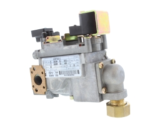 IDEAL 075213 GAS VALVE ASSEMBLY 120 RESPONSE