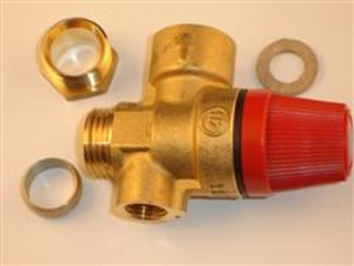 IDEAL 075248 1/2IN SAFETY VALVE ASSEMBLY ALTECNI