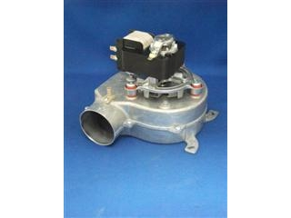 IDEAL 075267 MAIN BURNER ASSEMBLY 100/120 RESP BEFORE RF