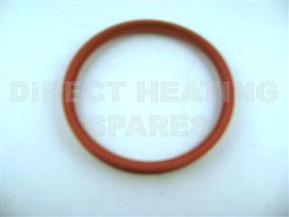 IDEAL 075562 FLUE GAS RING SEAL DN6.86X1.78(10):38419