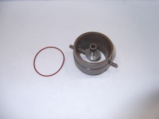 IDEAL 075676 VENTURI PLUS 0-RING C80FF KI1267 502