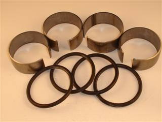 IDEAL 078800 SET OF 4 O RINGS + 4 SPLIT