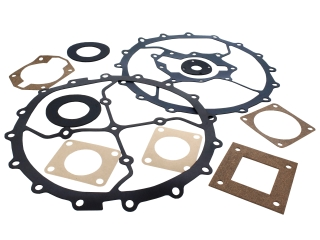 IDEAL 079680 MOD OVERALL GASKET KIT SUP+