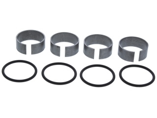 IDEAL 079785 SET 4 O RINGS & SPLIT-RINGS:CX