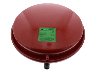 IDEAL 113205 EXPANSION VESSEL 8 LTR S/S KIT