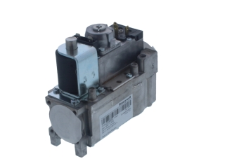 IDEAL GAS VALVE REF VR4605A 1104 138896