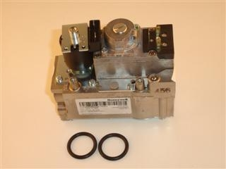 IDEAL 170664 GAS VALVE ASSEMBLY MEXICO FF100-125