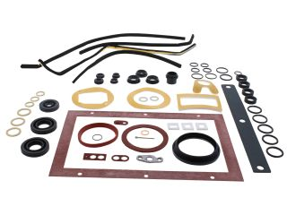 IDEAL 170940 GASKET KIT COMPLETE BOILER M SERIES
