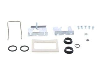 IDEAL 170958 FLUE MFD/PIPEWK FIXING KIT ICOS/ISAR/SYS