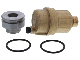 IDEAL 170988 AUTO AIR VENT KIT ISAR/ICOS SYSTEM