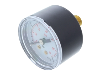 IDEAL 170991 PRESSURE GAUGE KIT ISAR/ICOS SYSTEM