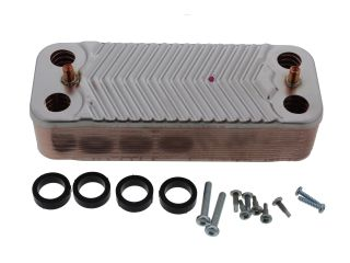 IDEAL 170995 PLATE HEAT EXCHANGER KIT ISAR