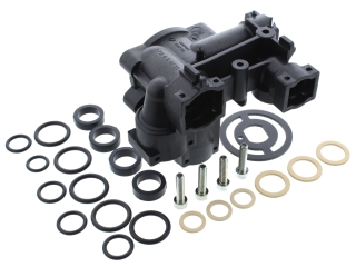 IDEAL 171025 DIVERTOR VALVE MANIFOLD KIT ISAR