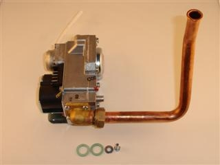 IDEAL 171035 GAS VALVE KIT ISAR/ICOS SYSTEM
