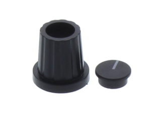 IDEAL 171504 POTENTIOMETER KNOB & CAP KIT CLA FF