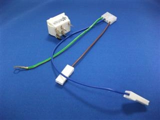 IDEAL 171836 MAINS SWITCH ASSEMBLY KIT ELAN 2 NF