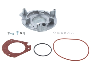 IDEAL 171870 FAN & BNR MOUNT KIT RESP POST PREFIX RC