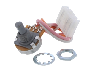IDEAL POT HARNESS KIT(INCL NUT & WASHER)RD2 171877