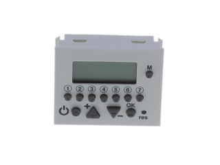 IDEAL 172553 TIME SWITCH (BI475 118)