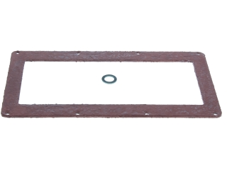 IDEAL 172649 BURNER GASKET W45-W60 & P