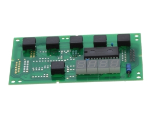 IDEAL 172660 DISPLAY BOARD W45/W60/W80 & P