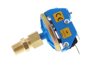 IDEAL 172667 WATER PRESSURE SWITCH W45/W60/W80 & P