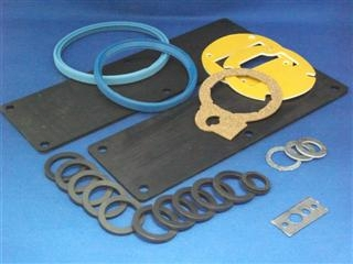 IDEAL BOILER GASKET SET W45/60/80 & P 172695