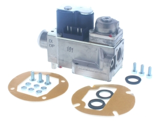 IDEAL 172966 GAS VALVE PRE-SET W45 & W60