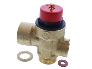 IDEAL VALVE-PRESSURE RELIEF CH 173203