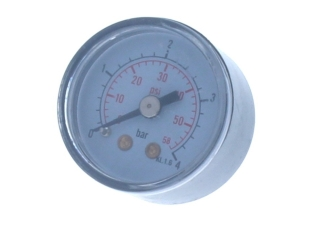 IDEAL 173213 PRESSURE GAUGE ASSY