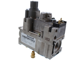 IDEAL 173345 GAS VALVE V4600C 1086 TRADELINE