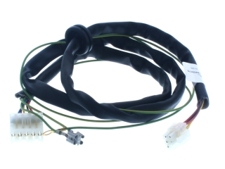 IDEAL 173530 FAN HARNESS ICOS