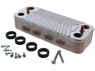 IDEAL 173544 PLATE HEAT EXCHANGER KIT - ISAR HE24