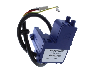 IDEAL 173901 IGNITION UNIT - NAC