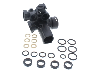 IDEAL 173965 DIVERTER VALVE MANIFOLD KIT