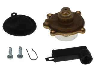 IDEAL 174056 DIAPHRAM ASSEMBLY - FLOW & RETURN